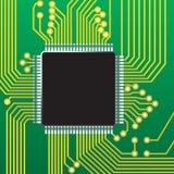 Prozessor Lizenzfreie Stockbilder