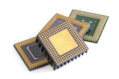 Prozessor Stockfotografie