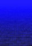 Prucken geometrisk dekorativ minsta papper för rastrerad bakgrund Arkivfoto