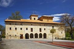 prudencio s базилики стоковое фото