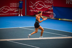 The Prudential Hong Kong Tennis Stock Photos
