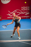 The Prudential Hong Kong Tennis Royalty Free Stock Images