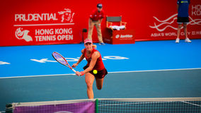 The Prudential Hong Kong Tennis Stock Images