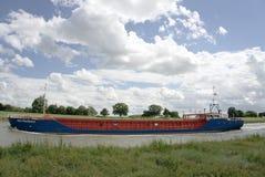 Prudenza della nave da carico H&S Fotografia Stock