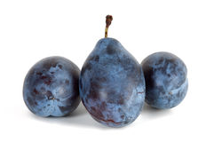 Prune plum Stock Photography
