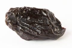 Pruneaux de noir images stock