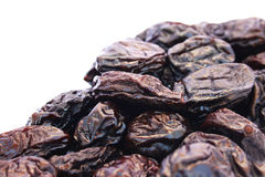 Prunes Royalty Free Stock Image