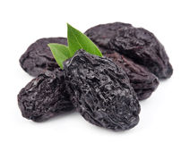 Prunes Stock Photo