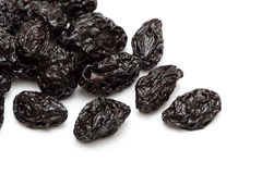Prunes Royalty Free Stock Photos