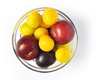 Prunes mix 011 Stock Photography