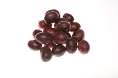 Prunes, Plums Royalty Free Stock Photo