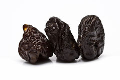 Prunes to eat. Stock Photo