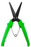 Pruning scissors Royalty Free Stock Photo