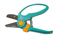 Pruning shears Stock Photos