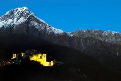 Pruno, Alta versilia italy Royalty Free Stock Images