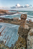 Prussia cove Royalty Free Stock Photos