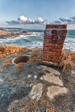 Prussia cove Stock Photography