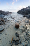 Prussia cove Stock Images