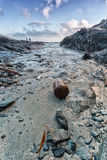 Prussia cove Royalty Free Stock Photography