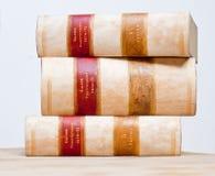 prussian historia för böcker franco kriger arkivbilder