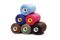 Pryamid del algodón Fotografía de archivo libre de regalías