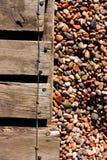 pryda pebbles Arkivbilder