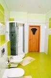 prysznic zdjęcie royalty free