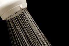 prysznic Obraz Stock