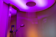 prysznic Obrazy Stock