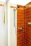 prysznic zdjęcia stock