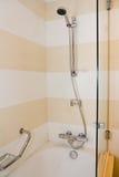 prysznic jednostka zdjęcia royalty free
