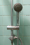 Prysznic na właścicielu Obrazy Royalty Free
