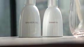 Prysznic szampon i gel zbiory
