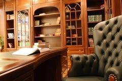 prywatne biuro zdjęcie stock