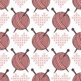 Przędza gejtawu tła papierowego rzemiosła tkaniny tła tapety balowy bezszwowy deseniowy szwalny opakunkowy wyplatający domowej ro ilustracja wektor