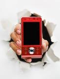 przełomu technologii telekomunikacja obrazy royalty free