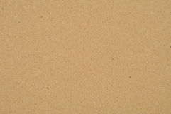 Brown papier Zdjęcie Royalty Free