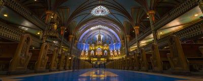 Prześwietny kościół zdjęcie stock