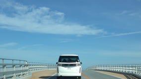 Przechodzić Irabu most zbiory
