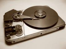 przechowywanie danych Obrazy Stock