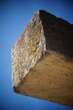 Przecinająca rzeźba Fotografia Stock