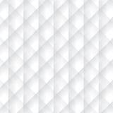 Przecinający abstrakcjonistyczny biały tło Obrazy Stock