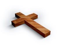 przecinający drewno Zdjęcia Stock