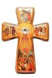 przecinający religijny Obrazy Stock