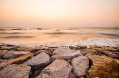 Przed sunrise2 zdjęcia stock