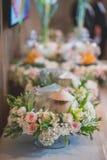 Przedmiot w Tajlandzkiej tradycyjnej ślubnej ceremonii Fotografia Royalty Free