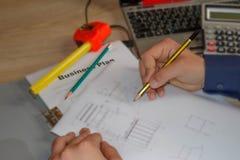 Przedsiębiorców pomysłów produkty Dobrzy biznesowego rozpoczęcia pomysły Zdjęcia Stock