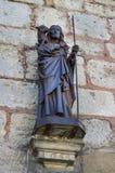 Przedstawicielstwo jezus chrystus Zdjęcie Stock