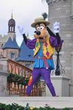 Przedstawienie przy Magicznym królestwo parkiem, Walt Disney Światowy kurort Orlando, Floryda, usa Zdjęcia Stock