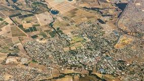 Przegapiać Kapsztad, Południowa Afryka Obraz Royalty Free